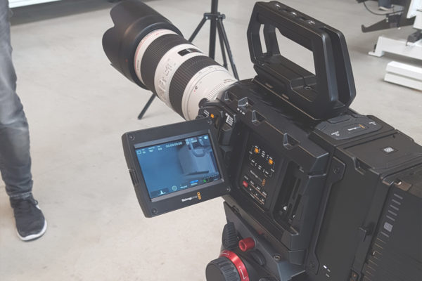 Drehteam_Kamera_Blackmagic_URA_Mini_Pro_1